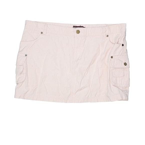denim co Dresses & Skirts - Denim co casual skirt